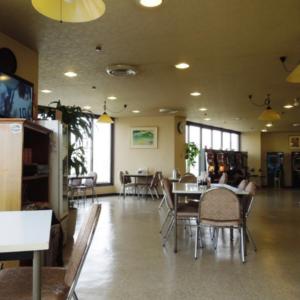 食堂・喫茶メニュー案内のイメージ